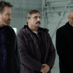 "Richard Linklater's ""Last Flag Flying"" earns tears at NYFF"