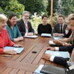 EU leaders look to digital future