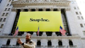 Snap's Discover news feature gets 10m French users a month