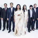 প্রতিশ্রুতি নিয়ে লুনা শামসুদ্দোহার উইন্ড অব চেঞ্জ
