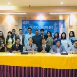 JCI Dhaka East 4th General Members Meeting