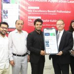 Youth Opportunities launches iOS mobile app