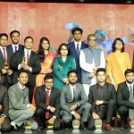 Banglalink Ennovators 2.0's Grand Finale held