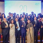 20th founding anniversary of JCI Dhaka East held