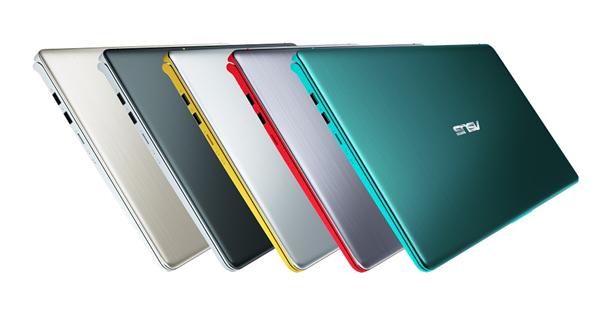 ASUS announces New VivoBook S15 (S530)
