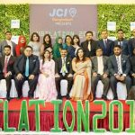 JCI Bangladesh presents Jubilation 2019