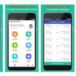 'HelloDoctor Pro' Mobile application for Doctor