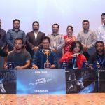স্যামসাংয়ের গেইমিং প্রতিযোগিতায় বিজয়ী 'ফাইনাল রাইজ'