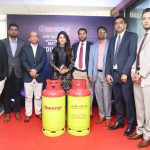 Omera Petroleum Ltd. Brings 25kg LPG cylinder for the first time in Bangladesh Market