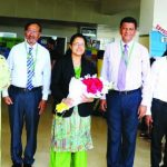 AusIS has organized first PYP Science Exhibition