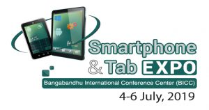 Smart phone & Tab expo July 4
