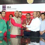 Robi to set up Innovation Lab in IBA, DU