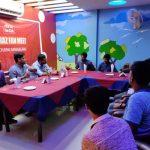 চাঁপাইনবাবগঞ্জে দারাজের 'ফ্যান মিট'