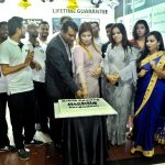 Mobile Outfitters has started new outlet at Bashundhara City Shopping Complex