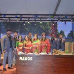 Rangs Properties Limited has participated REHAB Winter Fair