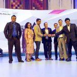 দেশের সেরা মোবাইল ব্র্যান্ডের পুরস্কার জিতল স্যামসাং