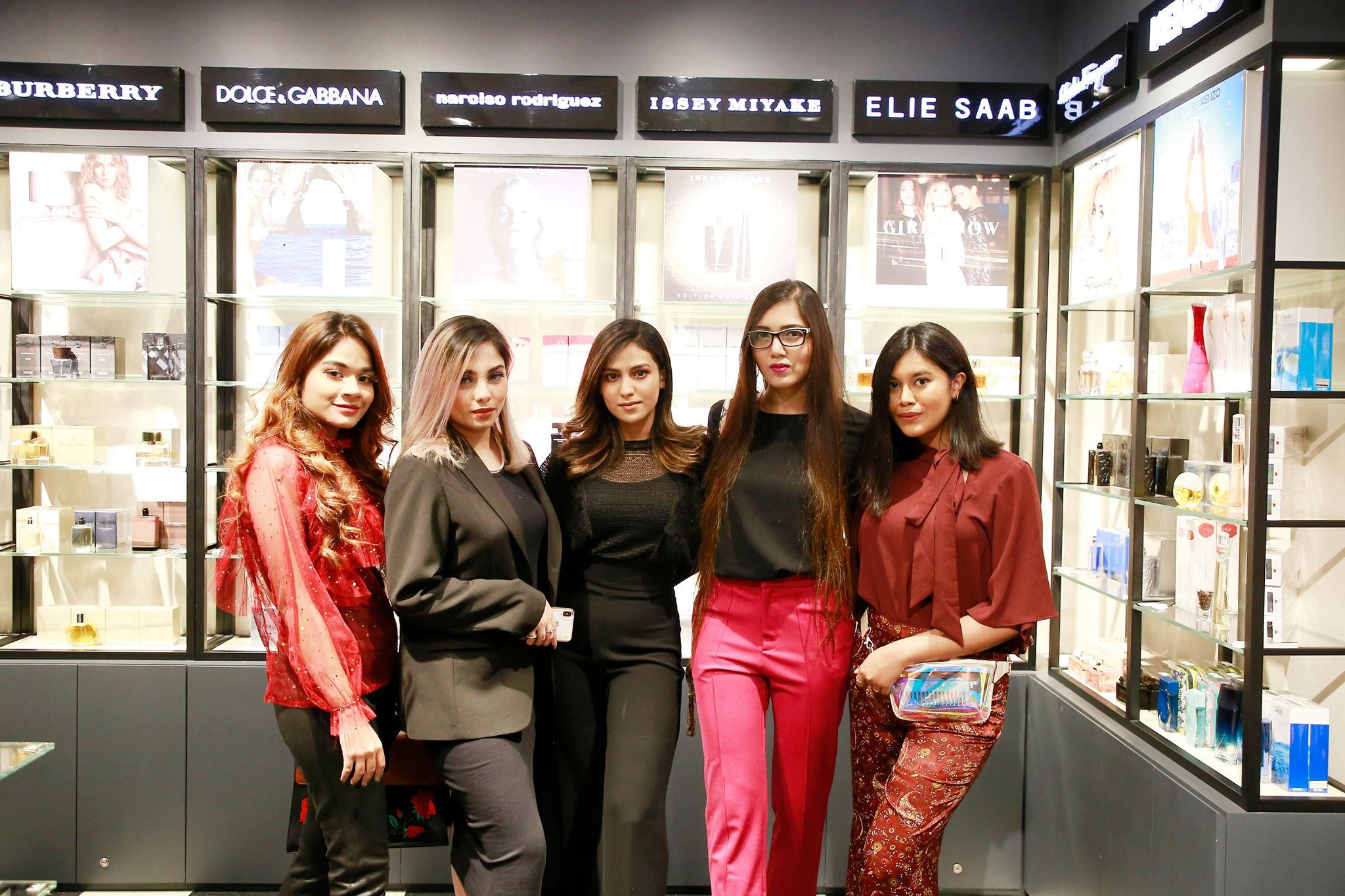 Sundora New beauty store in Gulshan