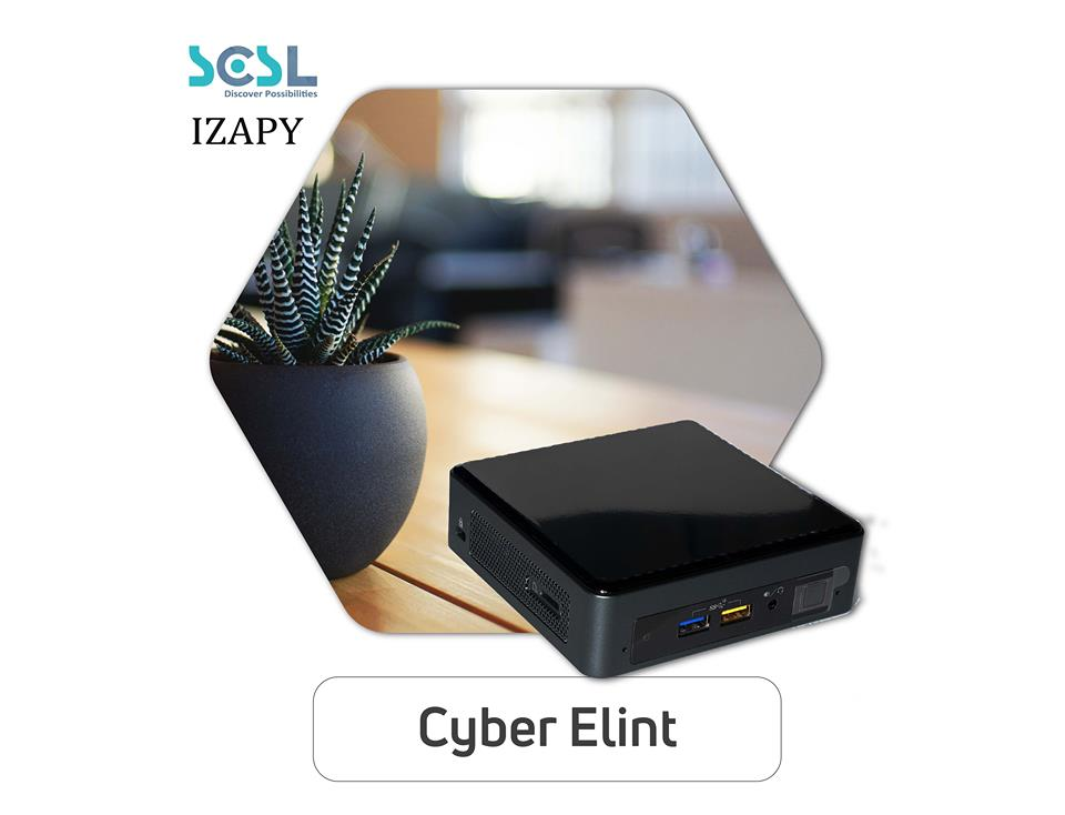 SCSL brings Cybersecurity Device Box for cybersecurity services
