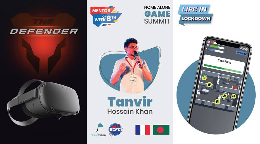 Global Online Game Jam Launched
