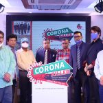 Root Group launches health protective gear Corona Killer in BD market