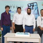 Infinix Hot 9 Play continues record sales in offline too