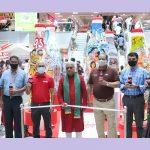 স্বাধীনতার সুবর্ণজয়ন্তীতে কোকা-কোলার ব্যতিক্রমধর্মী উদযাপন