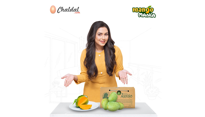 Chaldal.com delivering mangoes to customers doorsteps in an hour
