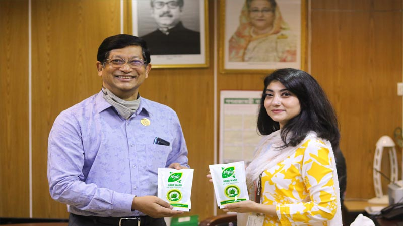 FMCG Major CavinKare extends COVID support to different hospitals in Dhaka