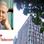 Grameen Telecom hired a lobbyist not to pay the workers