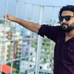 Musfiqur Rahman Subho thinks himself a student of journalism upto the expiry of life