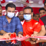 'Itel Home' Opens In Bangladesh