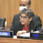 অনলাইন প্লাটফর্মে ঘৃণ্য বক্তব্য, তথ্য বিভ্রান্তির বিরুদ্ধে পদক্ষেপ চায় বাংলাদেশ