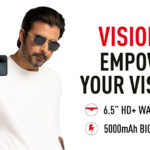 itel Launches Vision 2S in Bangladesh
